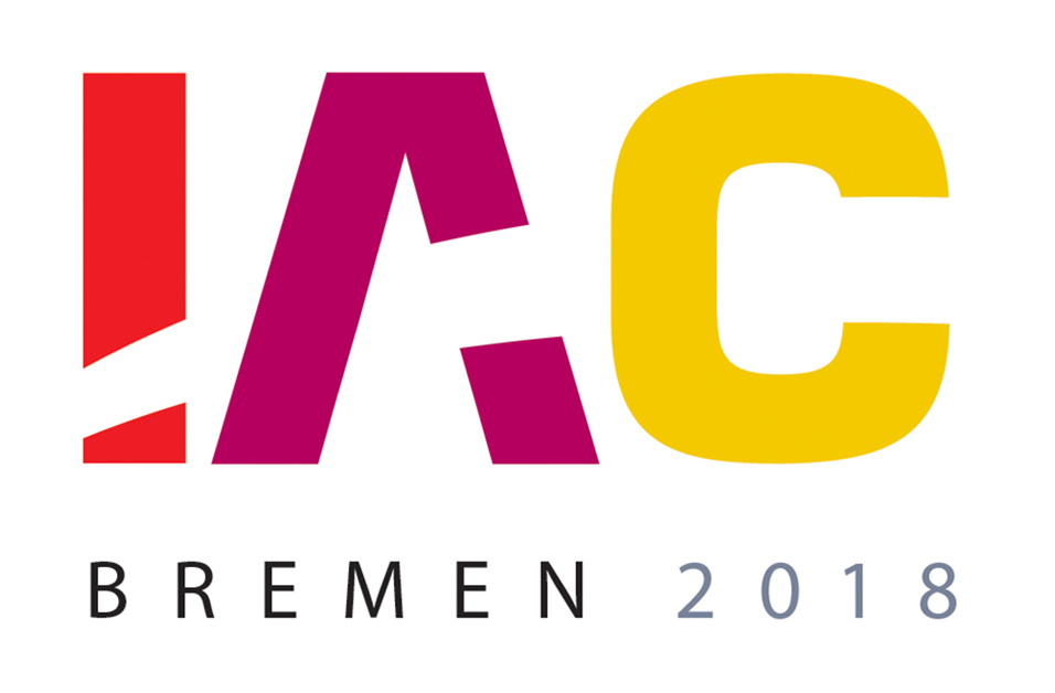 Satsearch will be at IAC 2018 in Bremen, Germany