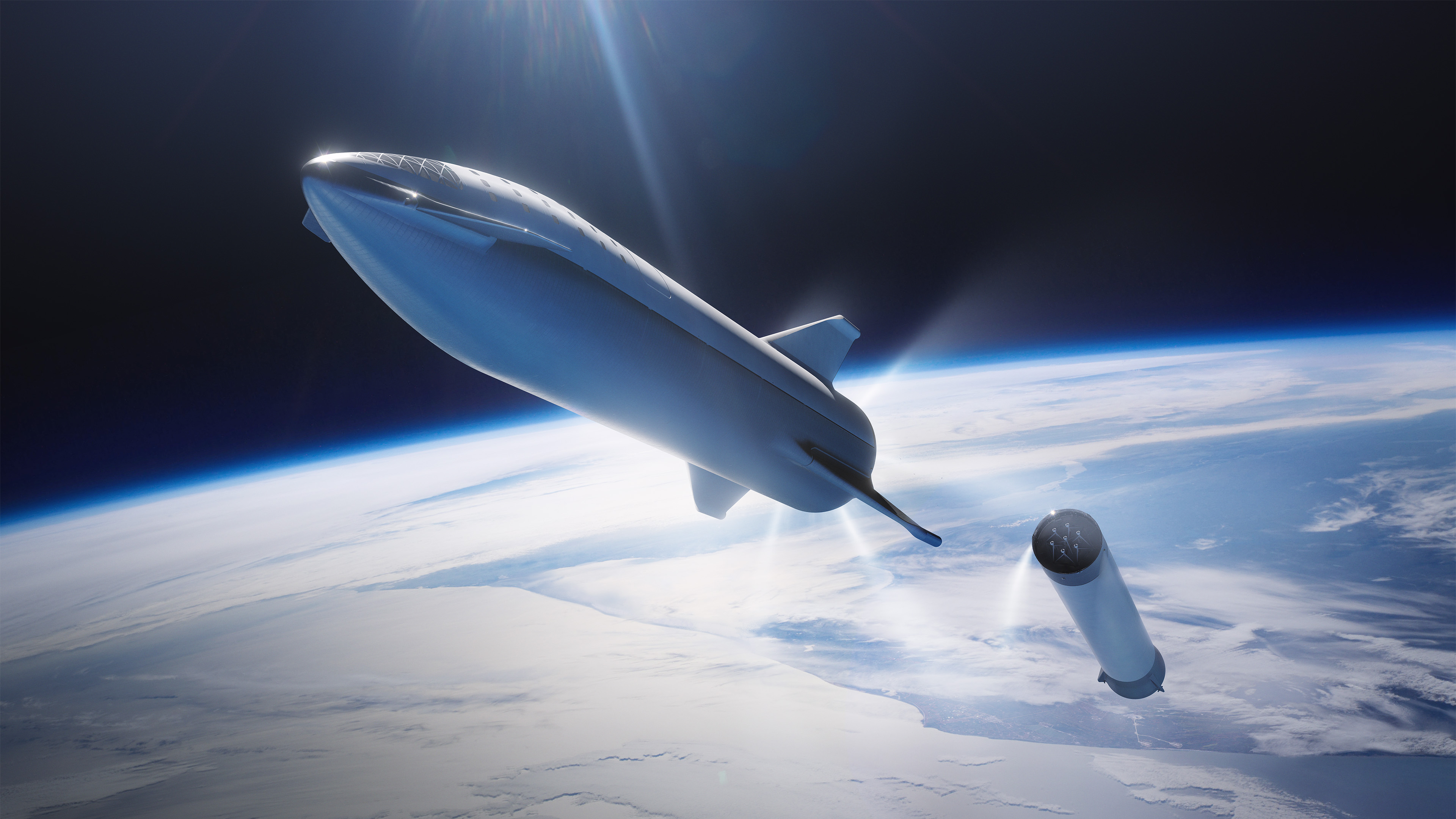 2019 predictions for the space industry