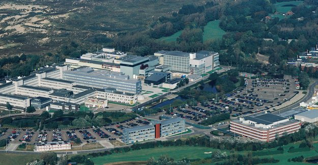 ESTEC: European Space Research and Technology Centre