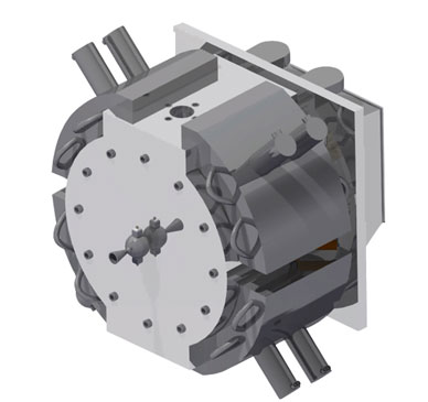 The Microwave Electro-thermal Thruster
