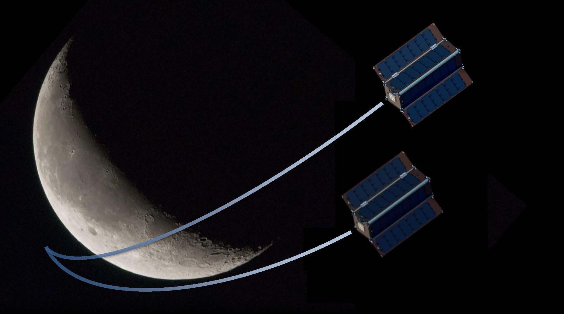 In-orbit propulsion