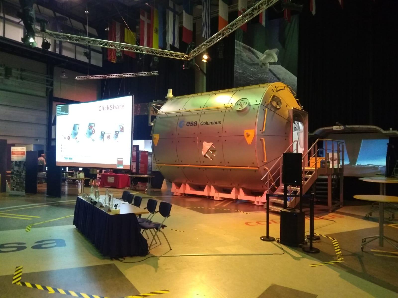 SET FPDS venue image