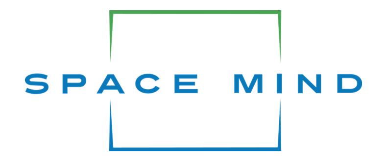 Spacemind logo