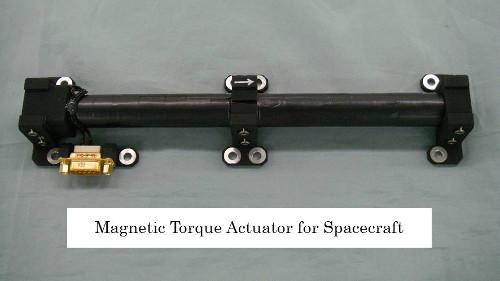 Magnetic Torque Actuators