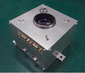 Mark-3 Star Sensor on satsearch