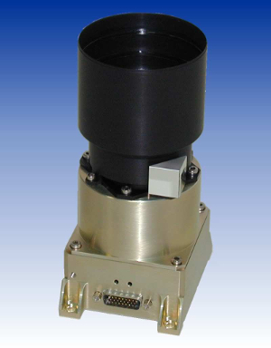 VST-68M star tracker on satsearch