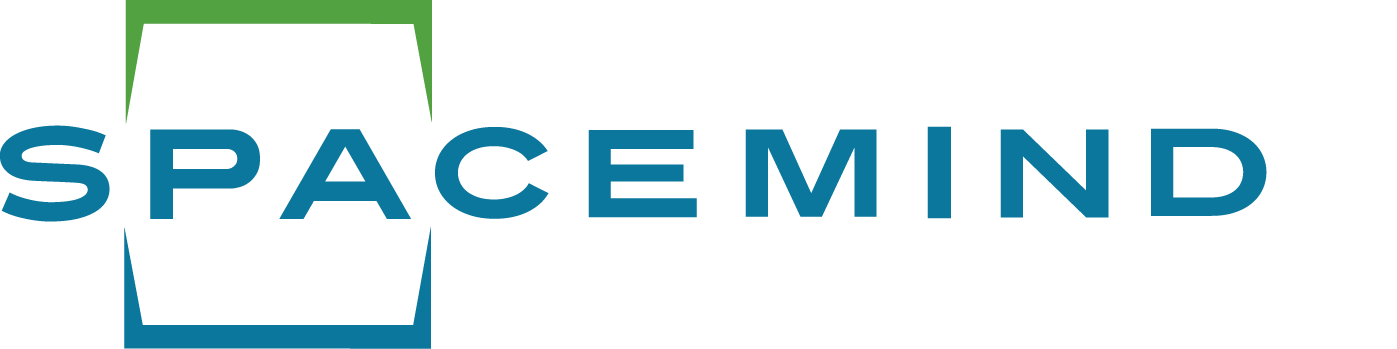 NPC Spacemind logo satsearch