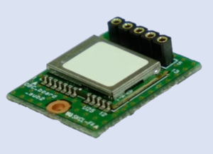 WAPRPSPACE GPS Receiver on satsearch