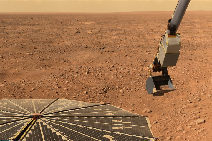 Mars missions 2020 on satsearch