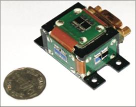 4 Pi Sun Sensor on satsearch