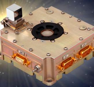 S3 (Smart Sun Sensor) on satsearch