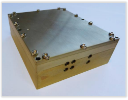 X-Band High-Speed Downlink Transmitter for Cubesats and Microsatellites on satsearch