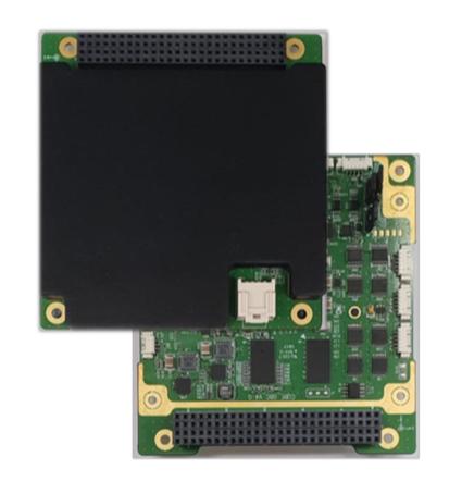 DSW Cubesat On-board Computer on satsearch