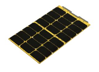 Pumpkin solar panels on satsearch