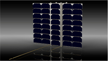 PVP Solar Panel Series on satsearch