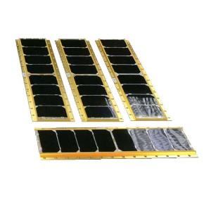 SP‐C CubeSat Solar Panels on satsearch