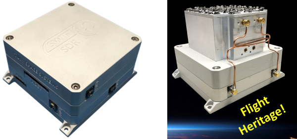 Tethers unlimited s band transmitters on satsearch