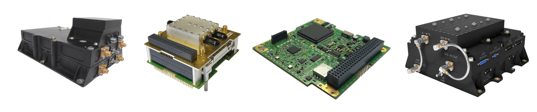 Syrlinks s-band transmitters on the global marketplace for space