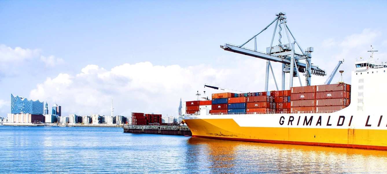 AIS receivers for maritime tracking on satsearch