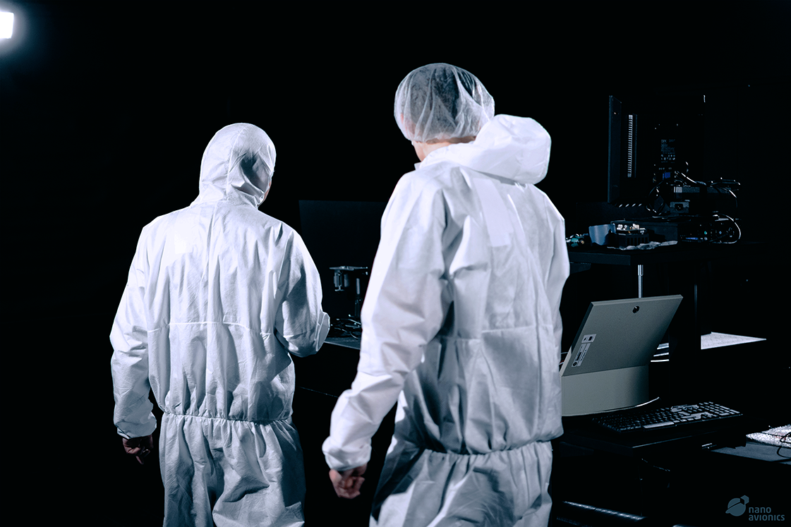 NanoAvionics on satsearch