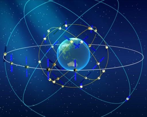 CubeSat GPS antennas on the global market - beidou