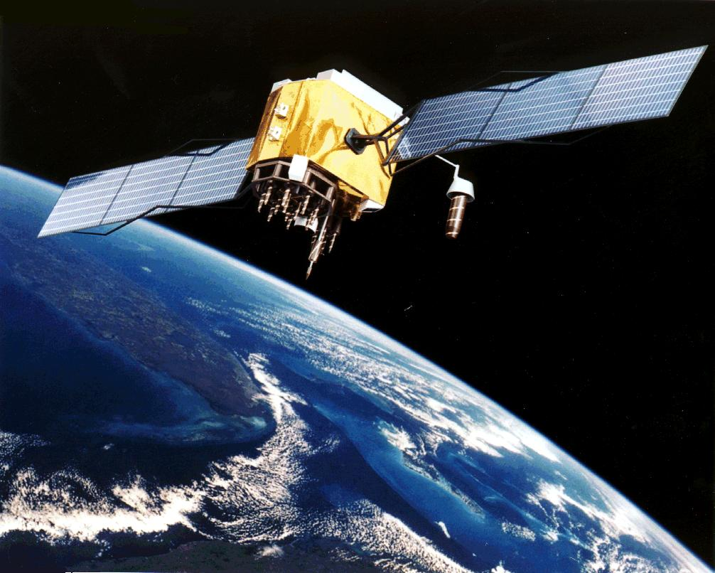 CubeSat GPS antennas on the global market - nasa gps satellite