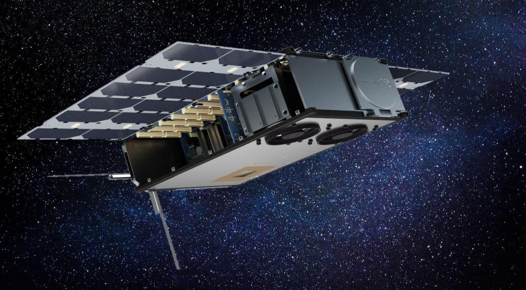 satsearch satrevolution sowa mission satellite system