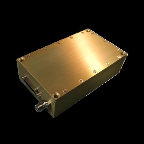 GPS-601 Satellite GNSS Receiver
