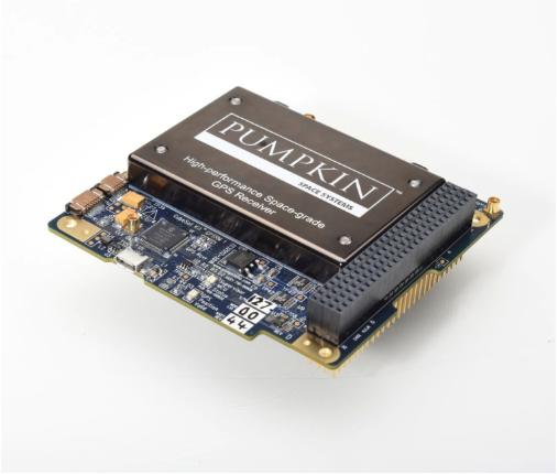 GNSS Receiver Module (GPSRM 1) Kit